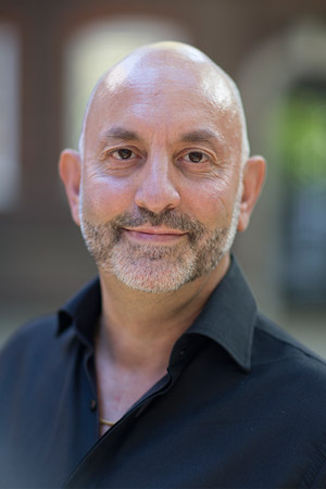 Giovanni del Vecchio, London Psycotherapy based near Chancery Lane & Southwark